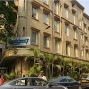 孟買福特住宅飯店