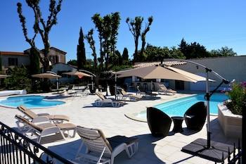 tarifs reservation hotels Mas de la Feniere
