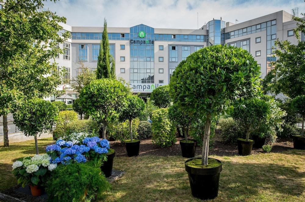 Hotel Campanile Roissy-En-France