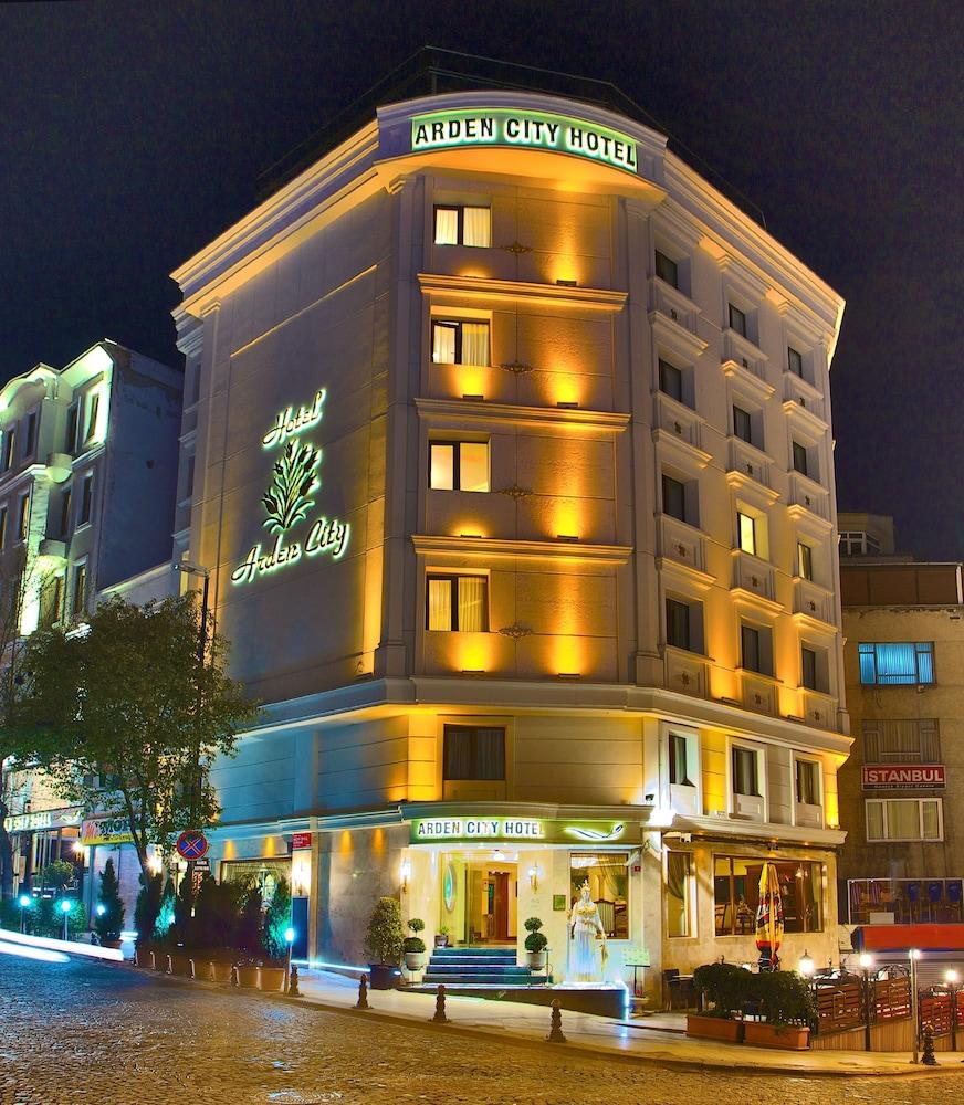 Arden City Hotel - Special Class