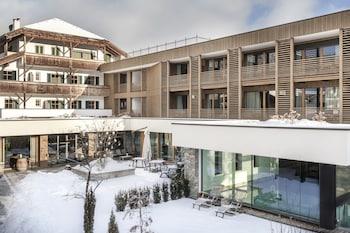 Hotel Langgenhof