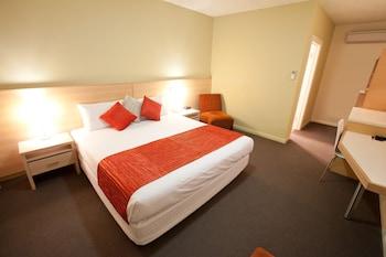 Adelaide Road Motor Lodge - Guestroom  - #0