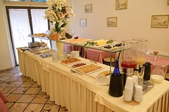 Minerva - Breakfast Area  - #0