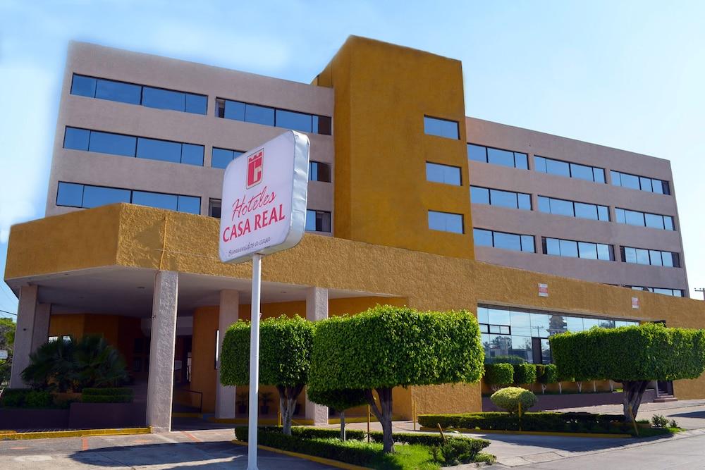 Hotel Casa Real Celaya