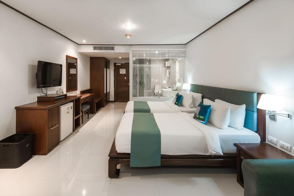 Andaman Beach Suites Hotel Photos 102