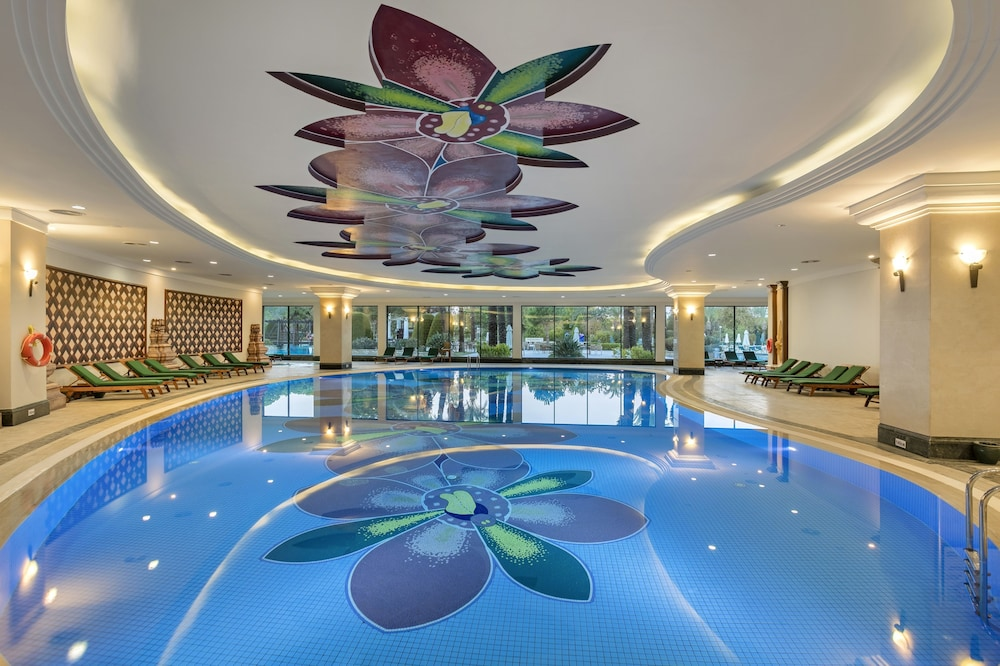 Ic Hotels Green Palace Kids Concept