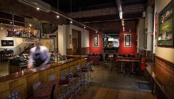 Lake Inn Ballarat - Hotel Bar  - #0