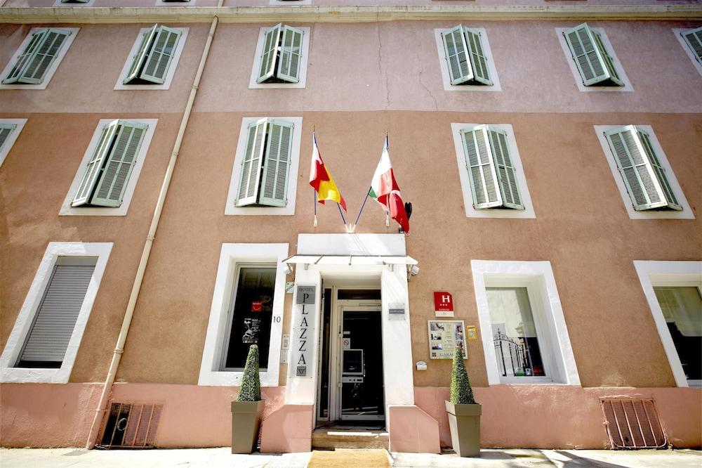 Hôtel Kyriad Nîmes Centre