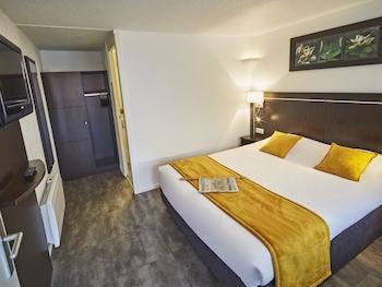 tarifs reservation hotels Kyriad Lille Est - Hem