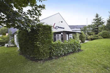 tarifs reservation hotels Hotel Campanile Le Havre Nord - Montivilliers