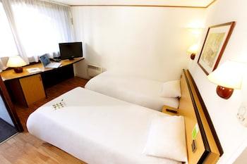 Campanile Mulhouse - Illzach Ile Napoleon - Guestroom  - #0