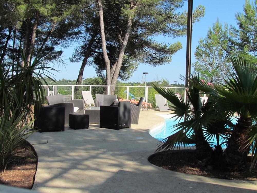 Kyriad Montpellier NORD - Parc Euromédecine