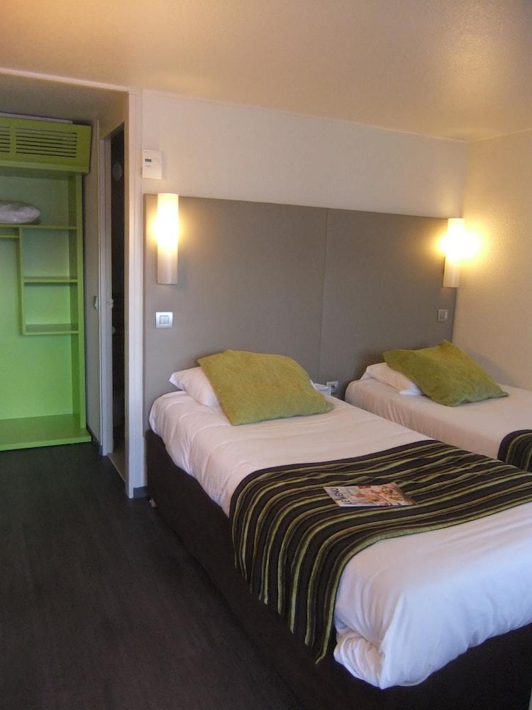 Hotel Campanile Reims Sud - Bezannes