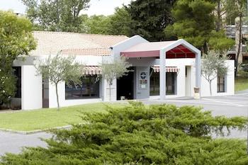 tarifs reservation hotels Campanile Aix En Provence Ouest - Jas de Bouffan