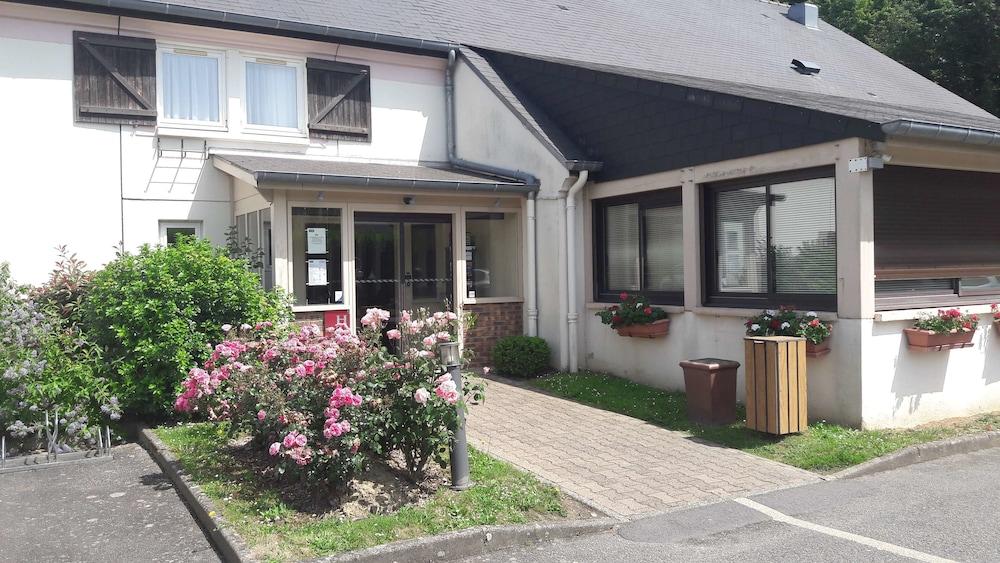 Hôtel Kyriad Rennes Nord