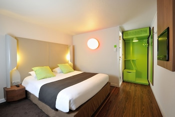 tarifs reservation hotels Campanile Toulouse Sud - Labege Innopole
