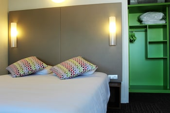 tarifs reservation hotels Campanile Rouen Sud - Cléon Elbeuf