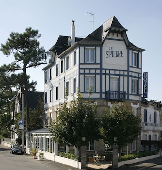 The Originals Boutique, Hôtel Le Saint Pierre, La Baule-Escoublac (Int