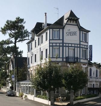 聖皮爾因特爾飯店