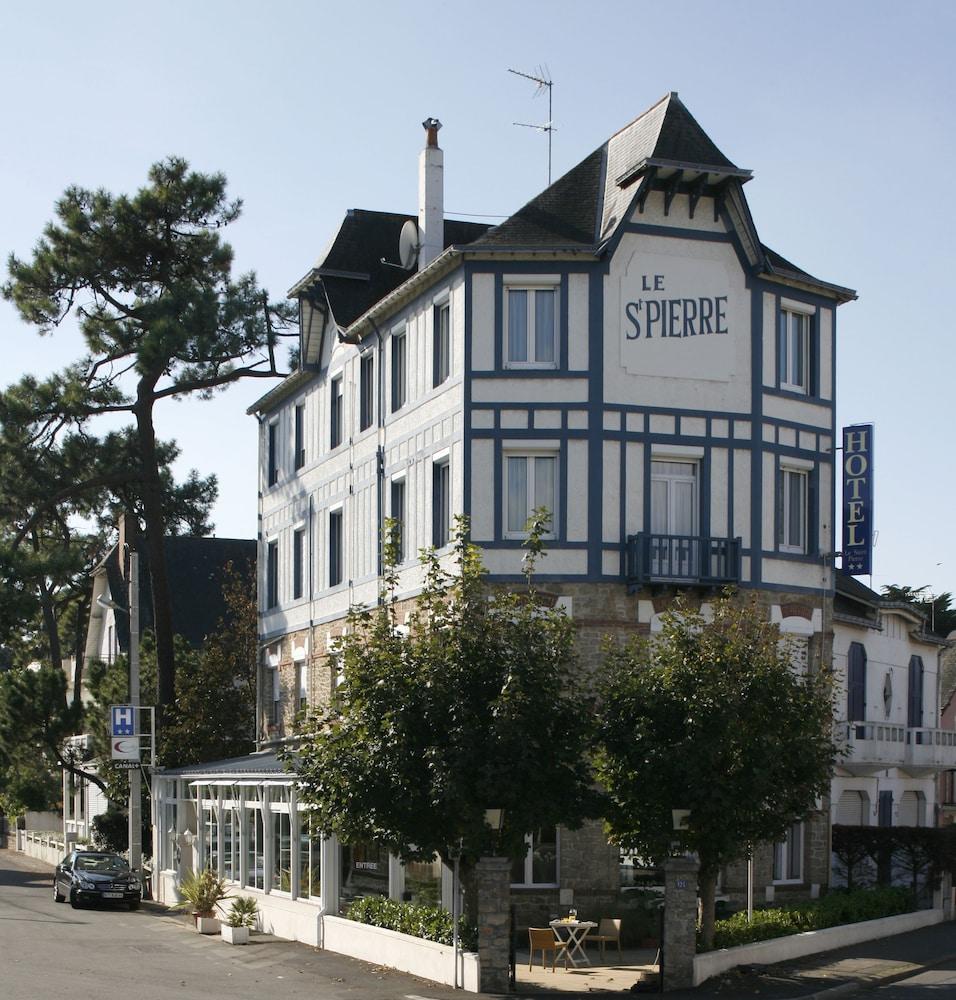 The Originals Boutique, Hôtel Le Saint Pierre, La Baule-Escoublac (Int