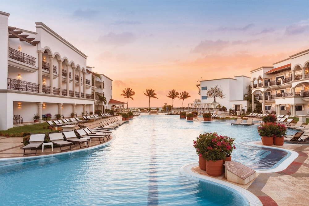 Hilton Playa del Carmen, an All-Inclusive Adult Only Resort- Formerly