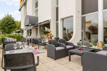 tarifs reservation hotels The Originals City, Hôtel Armony, Dijon Sud (Inter-Hotel)