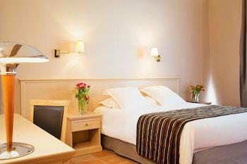 tarifs reservation hotels Hôtel Artea Aix Centre
