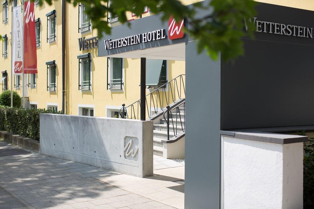 Wetterstein Hotel