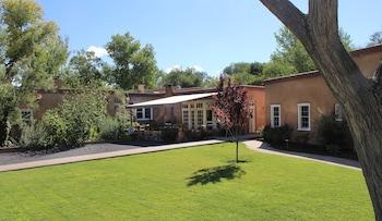 Los Poblanos Historic Inn & Organic Farm