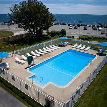 Beachside Village Resort in Falmouth, Massachusetts