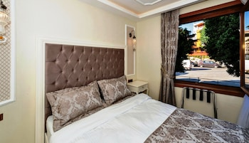 Zeynep Sultan Hotel - Guestroom  - #0