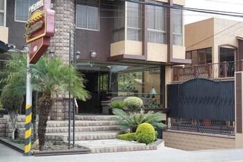 Apart Hotel La Corona