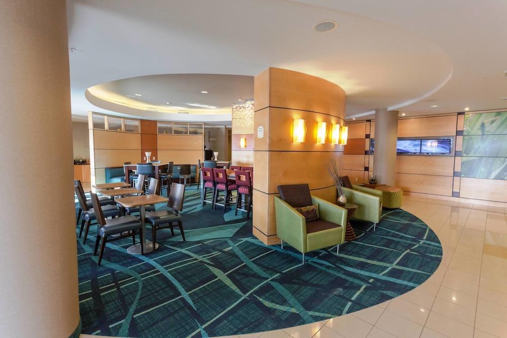 SpringHill Suites by Marriott Boston Devens Common Center