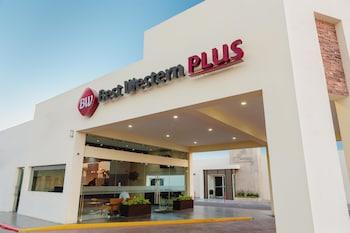 Best Western Plus San Jorge
