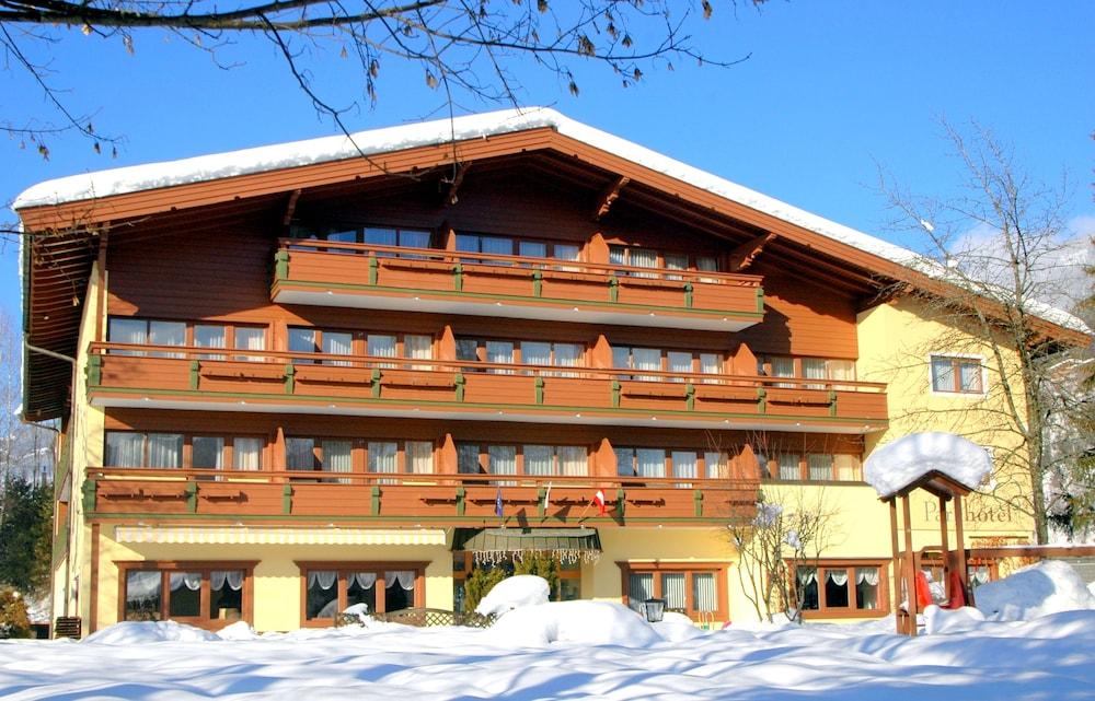 Parkhotel Kirchberg