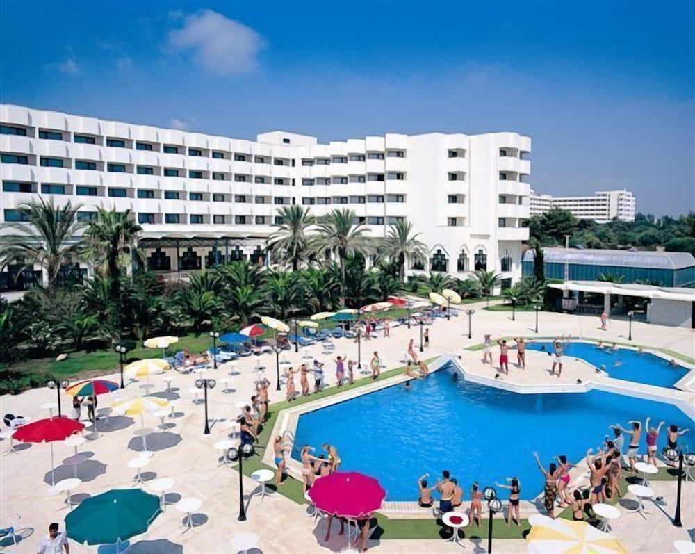 Sural Saray Hotel - All Inclusive