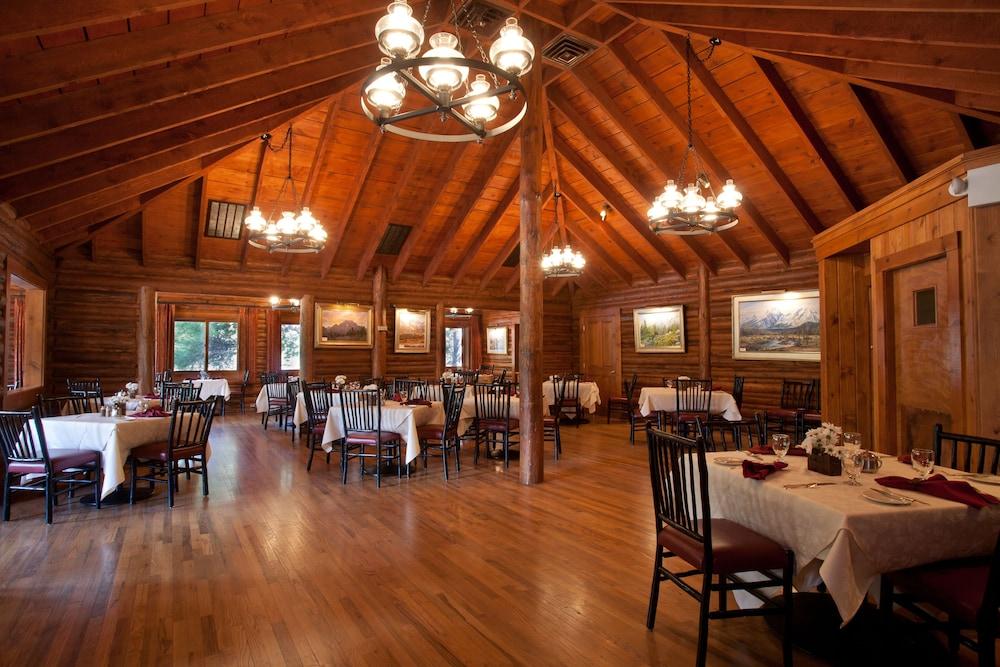 Jenny Lake Lodge Teton Wyoming Price Address Reviews