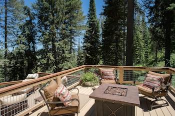 Jackson Hole Hideout - Terrace/Patio  - #0