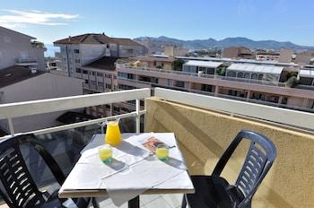 ResidHotel Cannes Festival - Balcony  - #0