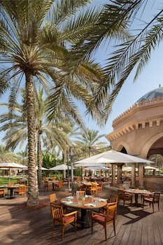 Khaleej Deluxe Suite - Friday Brunch Package