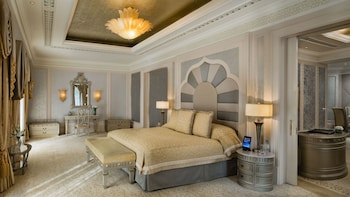 Khaleej Suite (GCC Residents Offer)