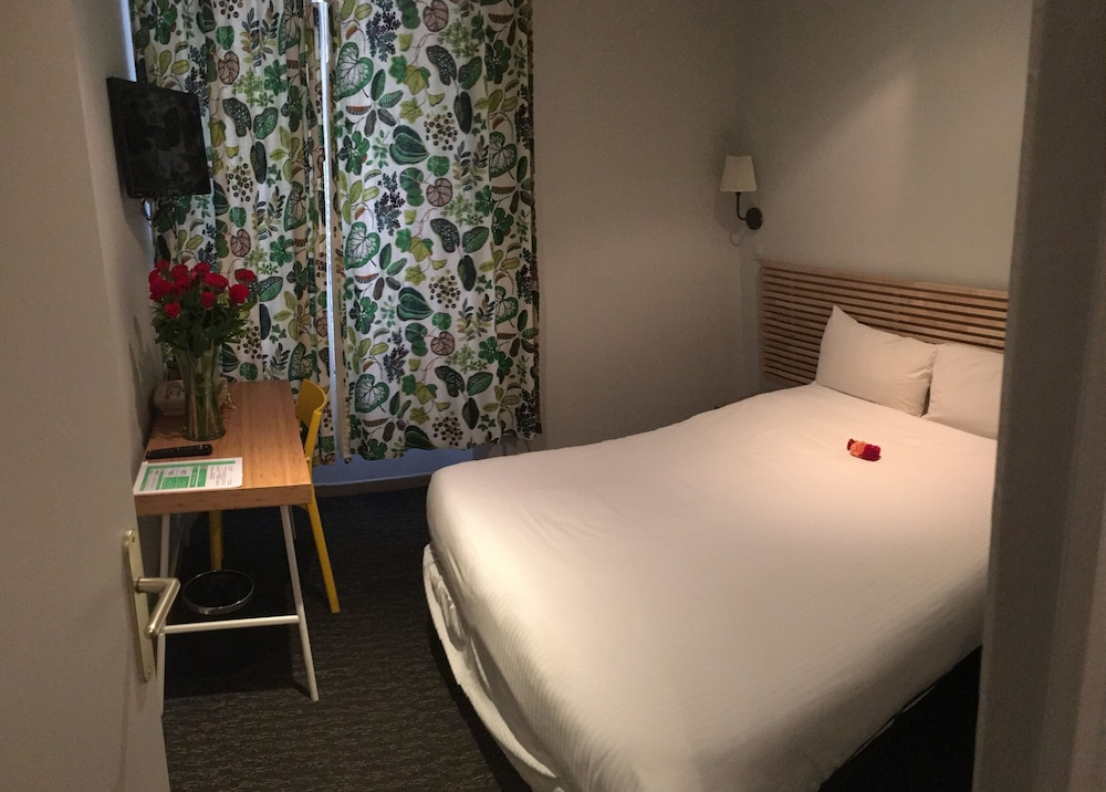 Citotel Hotel De Berne