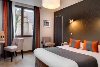 tarifs reservation hotels Hôtel des Ducs