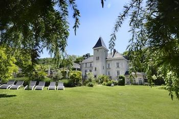 tarifs reservation hotels Château & Spa de la Commanderie