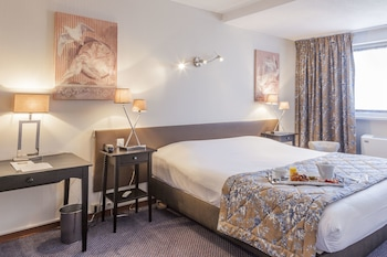 tarifs reservation hotels Hotel The Originals des Princes Strasbourg Centre (ex Qualys-Hotel)
