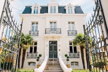 L'Hôtel Particulier Ascott