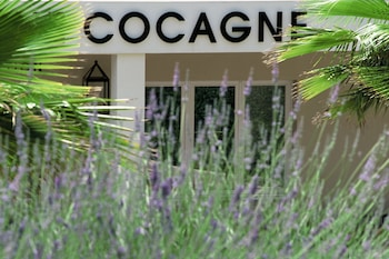 Sandton Hotel & Residence Domaine Cocagne - Property Amenity  - #0
