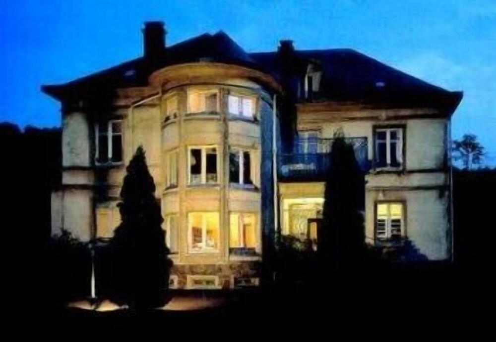 Hôtel Château Des Tanneurs