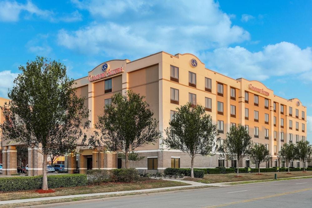 Comfort Suites Dallas Fort Worth Near Grapevine