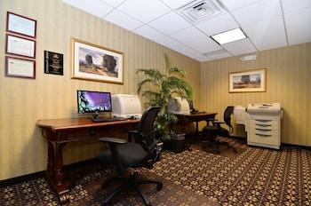 Best Western Plus Pasco Inn & Suites